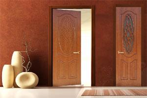Выбор межкомнатных дверей: на что следует обращать внимание?
