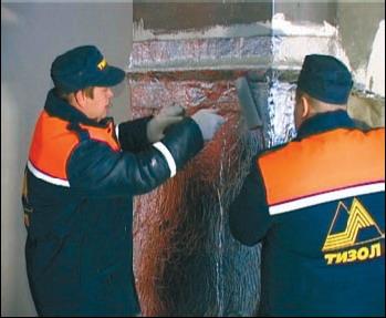 Огнезащита воздуховодов — важный процесс при строительстве и ремонте