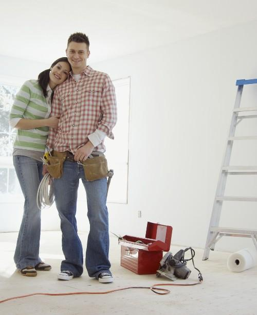Сделаем ремонт в новой квартире своими руками