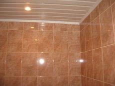 Выбор материалов для обустройства помещения ванной