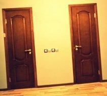 Особенности выбора двери для ванной