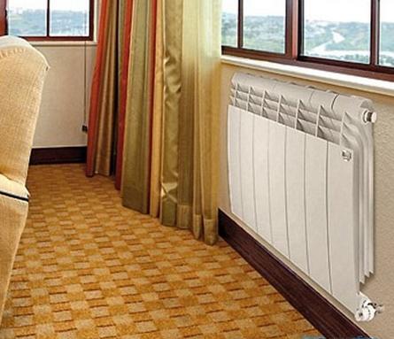 Что выбрать: стальные или биметаллические радиаторы?