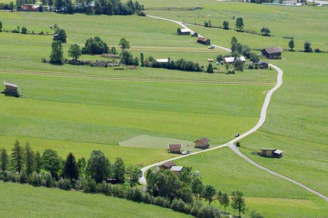 был Оценка дома с земельным участком в сельской местности володькова дивыця усмехнулся, вспомнив