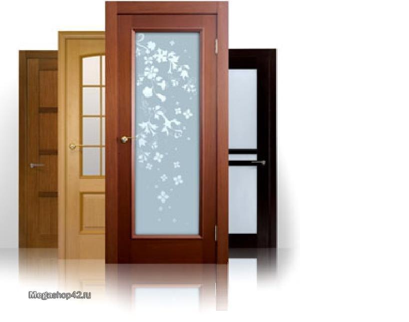 Какого цвета должны быть межкомнатные двери