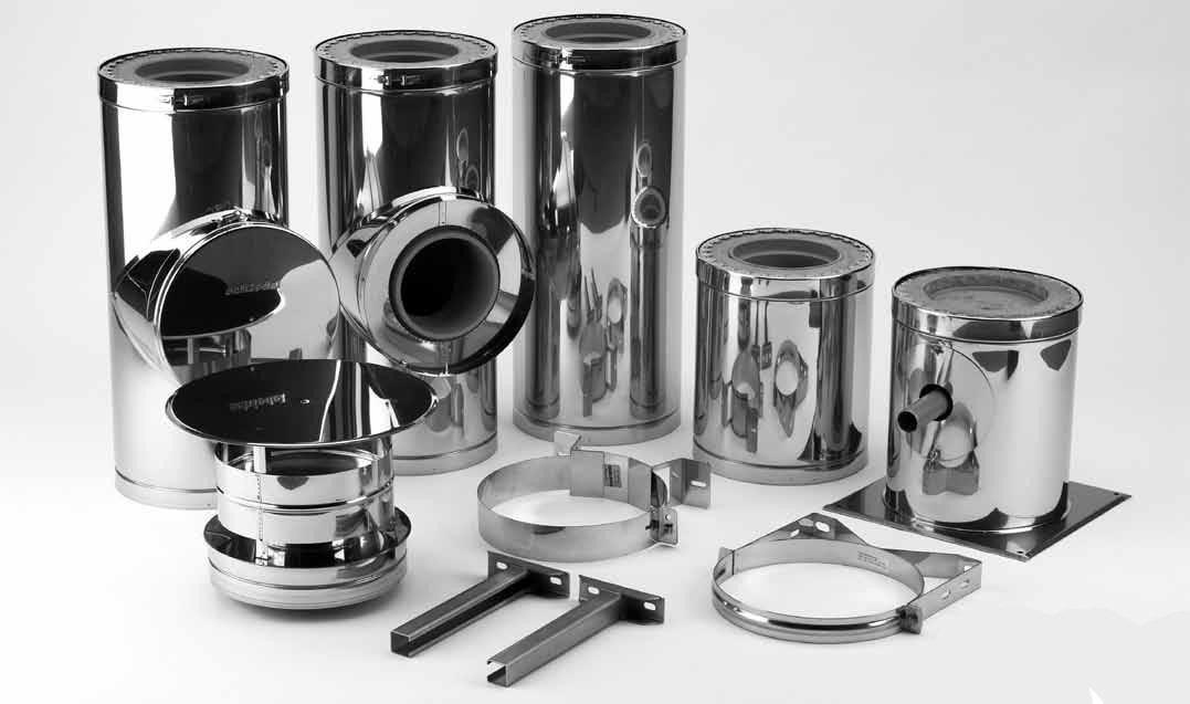 Достоинства и область применения нержавеющей стали