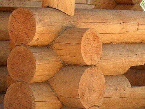 Ремонтные работы в деревянном доме