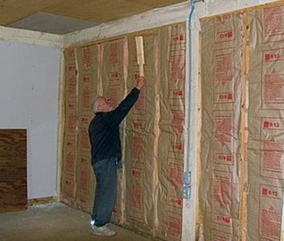 Как правильно утеплить свою квартиру?