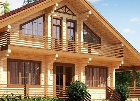 Выбор технологии строительства «теплого» дома