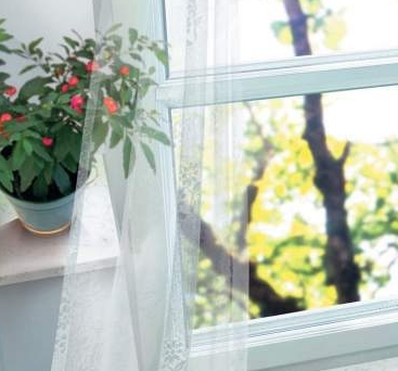 О преимуществах пластикового окна