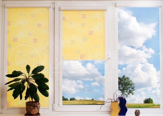 Пластиковые окна. Современно, красиво, практично