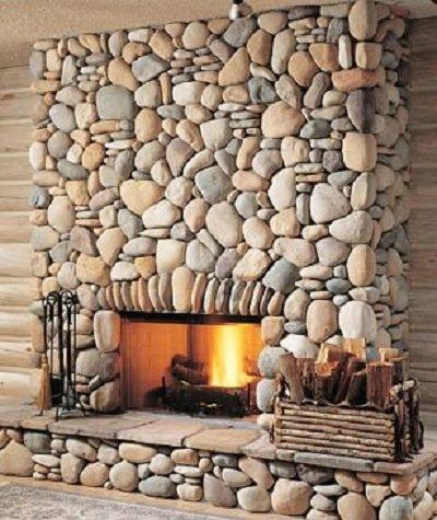 Натуральный камень в строительстве и отделке