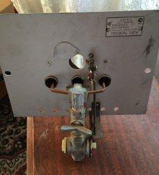 Установка газовой горелки в баню