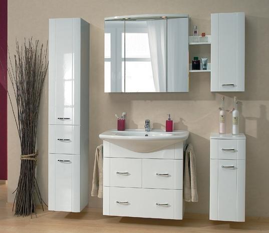 Как правильно выбрать мебель для ванной?