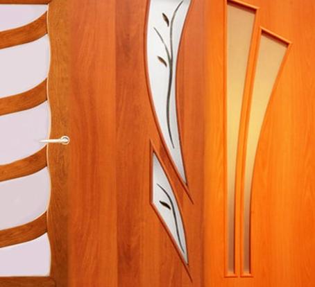 Почему многие отдают предпочтение финским дверям?