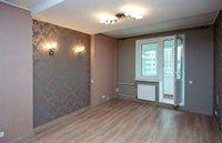 Полномасштабный ремонт квартиры