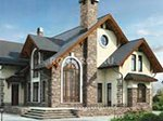 Как оштукатурить фасад кирпичного дома