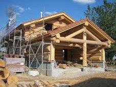 Строительство дома руками специалистов