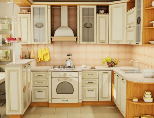 Обустройство кухни: серийная мебель или на заказ?