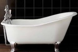 Разнообразие ванн в мире сантехники