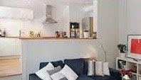 Как сэкономить площадь однокомнатной квартиры