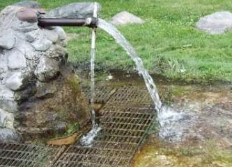 Бурение скважин на воду на дачном участке
