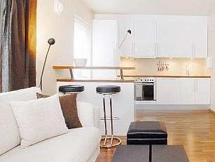 Расширение пространства в маленькой квартире