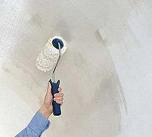 Как правильно подготовить гипсокартон к покраске