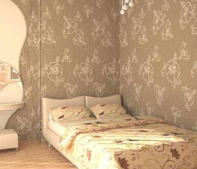 Фотообои для спальни. Как правильно подобрать?