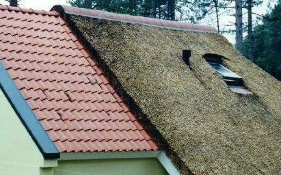 Тёплый, сухой дом-это добротная, хорошая крыша