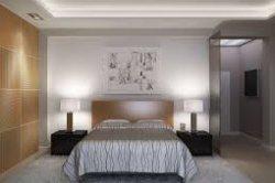 Как выполнить ремонт в спальной комнате