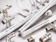 Чем пластиковые трубы лучше стальных