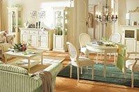 Мебель в дизайне помещения