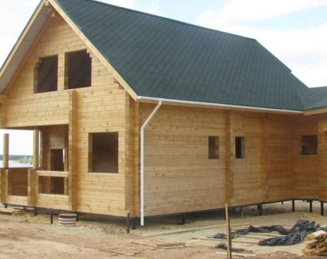 Строительство дома - с чего же начать