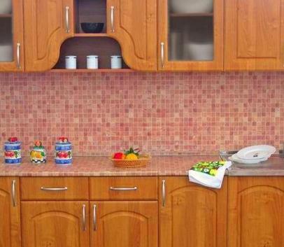 Что входит в гарнитур кухонной мебели