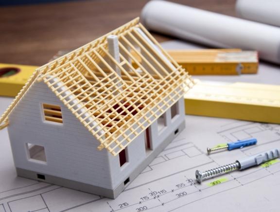 Строительство собственного дома