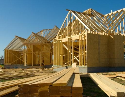 Строительство деревянных коттеджей по каркасной технологии