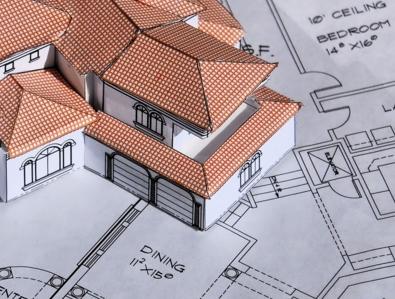 Этапы и процесс проектирования дома, коттеджа