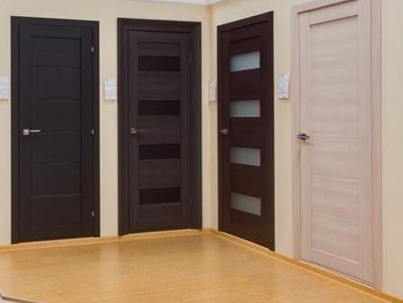 Двери из шпона и экошпона. В чем разница?