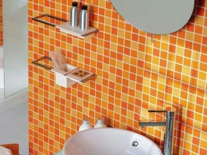Выбираем керамическую плитку для ванной комнаты