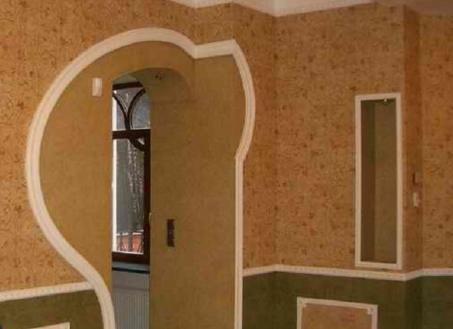 Стены дома – отделка