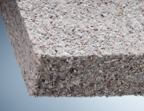 Прессованный фасадный камень Эко HT