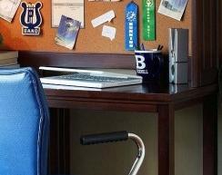 Рабочий стол в форме дискеты