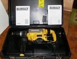 Электролобзик DeWALT dw 320 k