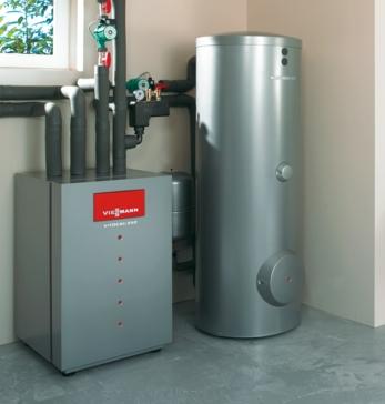 Как выбрать систему отопление для дома