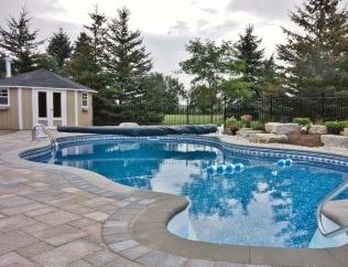 Какой тип бассейна выбрать?
