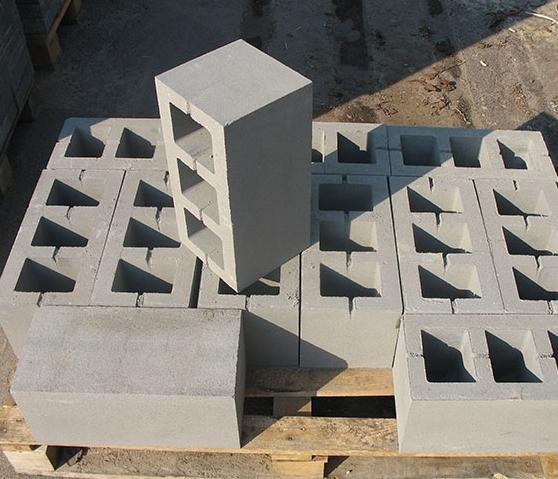 Строительство из шлакобетона