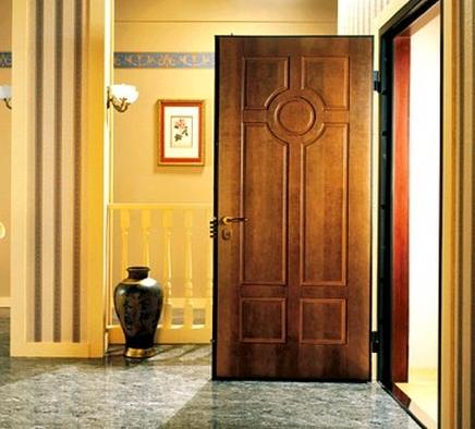 """Как выбрать и установить входную металлическую дверь от компании """"Райдер""""?"""