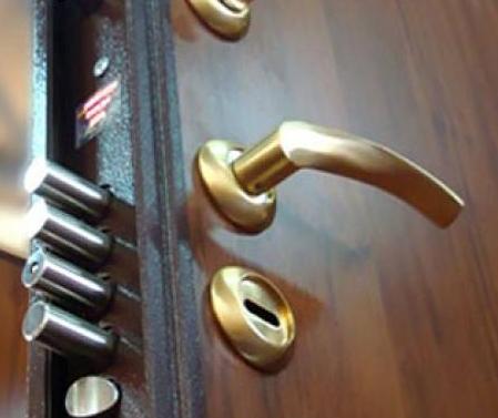 Выбор входной и межкомнатной двери