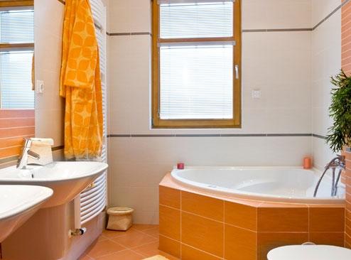 Правильное обустройство ванной