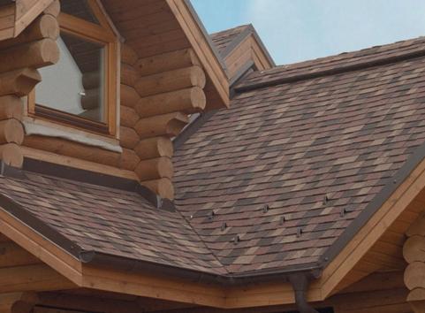 Особенности крыш для дома